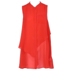 fransa-clothing-blouse-3760-10-tile-hot-coral