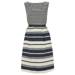 nougat-london-clothing-nl2530-stripe-dress-pewter