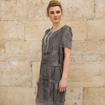 so-glad-and-very-clothing-rosetta-burnout-dress-silver-grey-model