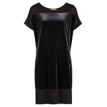 sandwich-clothing-velvet-stretch-tunic-11403-black